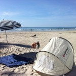 Best Baby Beach Tent Reviews (As Of 2016)