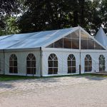 The Best Large Event Tents For Sale (2017 Reviews)