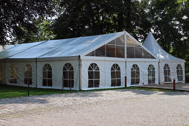 5 Best Large Event Tents For Sale 2019 | Reviews [Top Options For