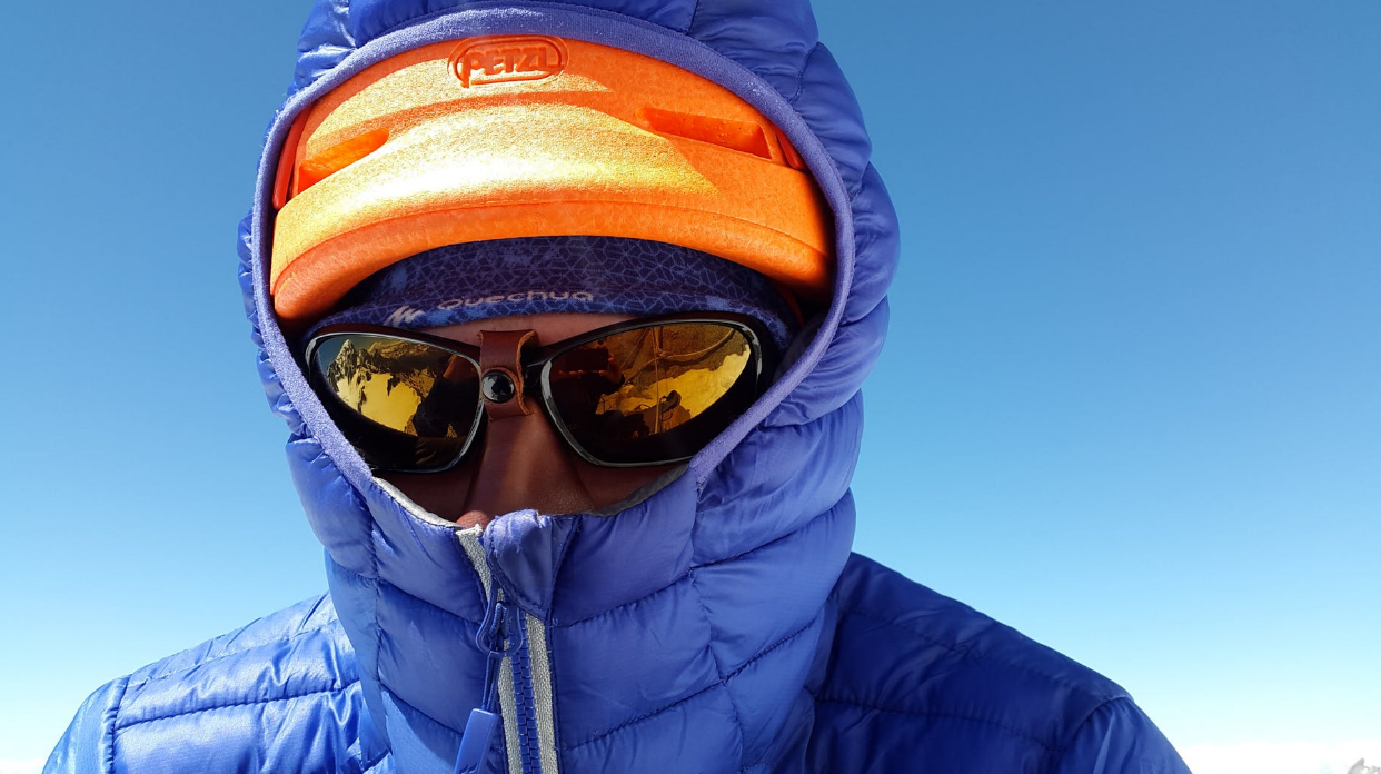 sun protection in winter