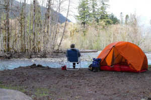 there are several factors that you're going to want to consider when deciding between a bivy sack and a tent