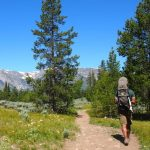 Yellowstone National Park Backpacking   Best Trails and Overnight Trips Tips
