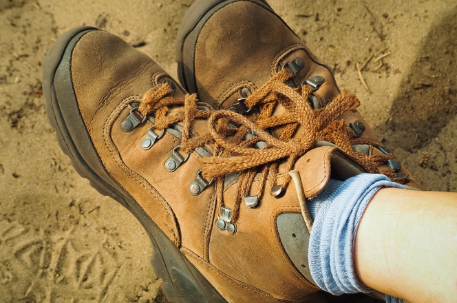 if you have done any serious hiking, you know that a good pair of shoes, if you need advice which one you should use, read our review