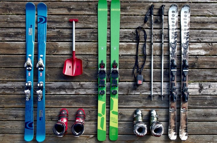 cool skis