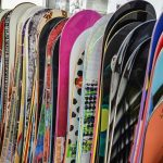 Types of Snowboards | Take the Right Board for the Ultimate Ride